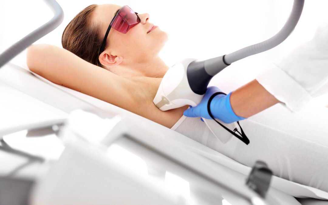 Laser Hair Removal- Your Permanent Solution for Unwanted Hair