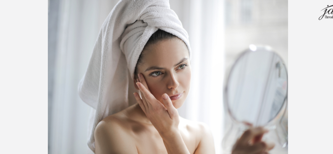 Your Guide to Achieving Fresh, Healthy, and Glowing Skin at Any Age
